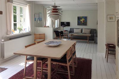 Holiday home in a town, 10-0307, Skagen, Centre
