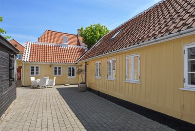 Holiday apartment in a town, 10-0309, Skagen, Centre