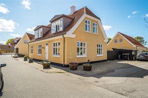 Semester lägenhet i en stad, 10-0310, Skagen, Midtby