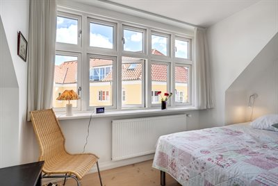 Holiday apartment in a town, 10-0310, Skagen, Centre