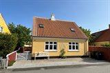 Ferienhaus in der Stadt 10-0312 Skagen, Zentrum