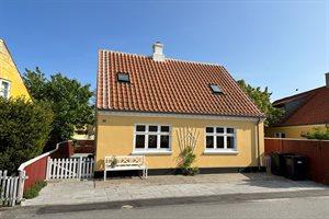Feriehus i by, 10-0312, Skagen, Midtby