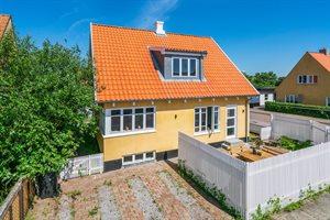 Sommerhus, 10-0315, Skagen, Midtby