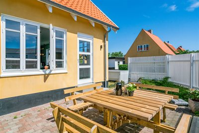 Holiday home, 10-0315, Skagen, Centre