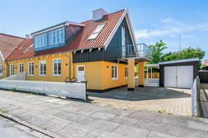 Sommerhus, 10-0316, Skagen, Midtby