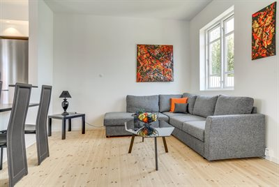 Holiday home, 10-0316, Skagen, Centre