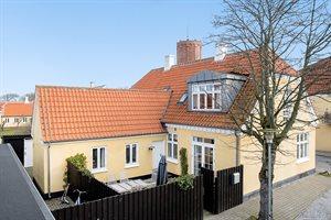 Ferielejlighed i by, 10-0319, Skagen, Midtby