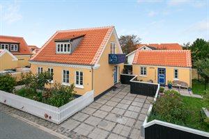 Sommerhus, 10-0320, Skagen, Midtby