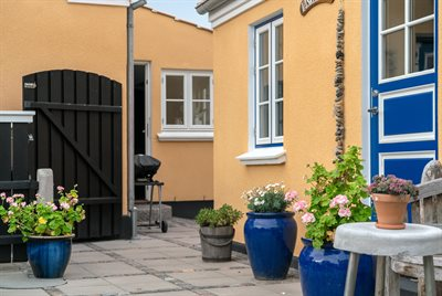 Holiday home, 10-0320, Skagen, Centre