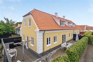 Sommerhus i by, 10-0321, Skagen, Midtby
