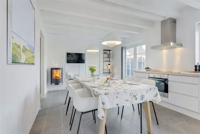 Holiday home in a town, 10-0321, Skagen, Centre