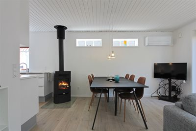 Holiday apartment in a town, 10-0322, Skagen, Vesterby