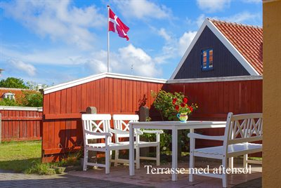 Holiday home in a town, 10-0602, Skagen, Vesterby