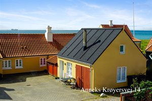 Holiday apartment in a town, 10-0603, Skagen, Vesterby