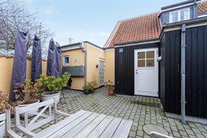 Ferielejlighed i by, 10-0608, Skagen, Vesterby