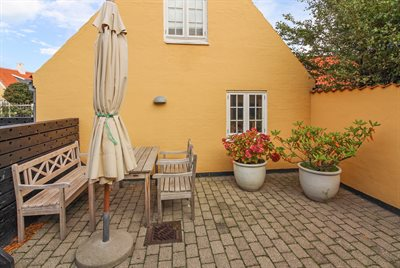 Holiday apartment in a town, 10-0608, Skagen, Vesterby