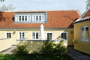 Holiday apartment in a town, 10-0622, Skagen, Vesterby