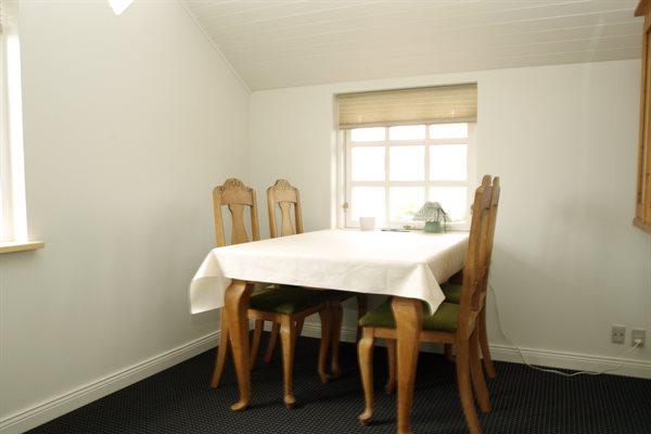 3 persoons vakantiehuis in Denemarken