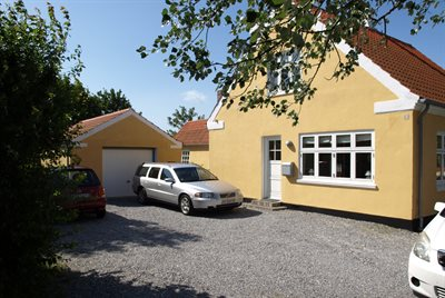 Holiday home in a town, 10-0638, Skagen, Vesterby