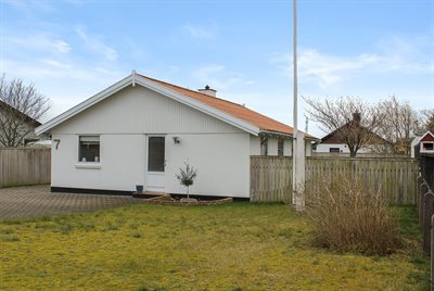 Holiday home in a town, 10-0641, Skagen, Vesterby