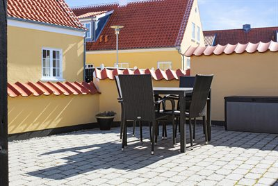 Holiday home in a town, 10-0648, Skagen, Vesterby