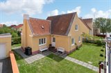 Holiday home in a town 10-0650 Skagen, Vesterby