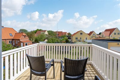 Holiday home in a town, 10-0650, Skagen, Vesterby