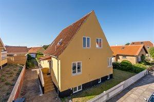 Vakantieappartement in een stad, 10-0653, Skagen, Vesterby