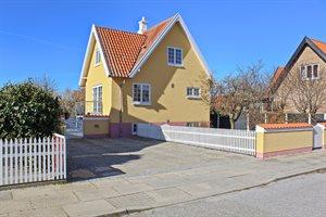 12 persoons vakantiehuis in Skagen