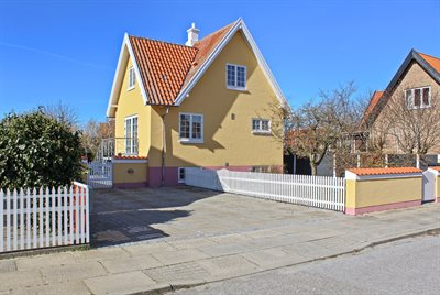 Holiday home in a town, 10-0657, Skagen, Vesterby