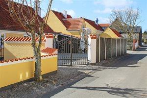 Sommerhus i by, 10-0660, Skagen, Vesterby