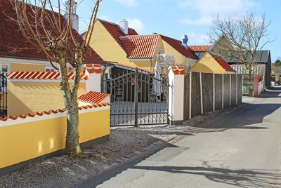 Holiday home in a town, 10-0660, Skagen, Vesterby
