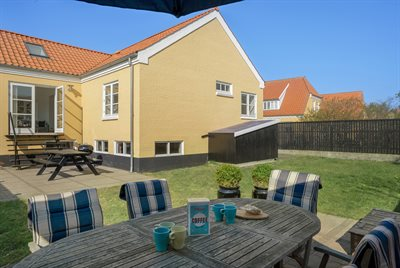 Holiday home in a town, 10-0661, Skagen, Vesterby