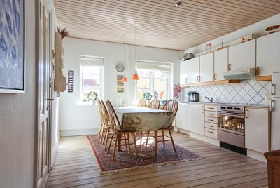 Holiday apartment in a town, 10-0663, Skagen, Vesterby