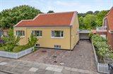 Stuga i en stad 10-0669 Skagen, Vesterby