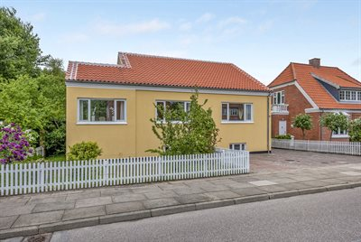 Holiday home in a town, 10-0669, Skagen, Vesterby