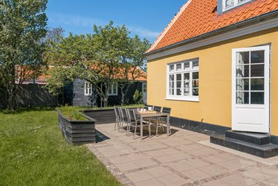 Holiday home in a town, 10-0670, Skagen, Vesterby
