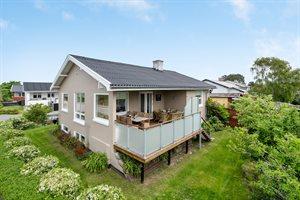 Ferienhaus in der Stadt, 10-0671, Skagen, Vesterby