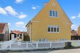Stuga i en stad 10-0672 Skagen, Vesterby