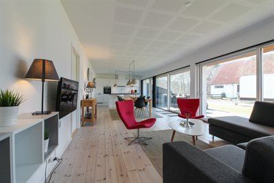 Holiday home in a town, 10-0674, Skagen, Vesterby