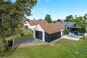 6 persoons vakantiehuis in Skagen