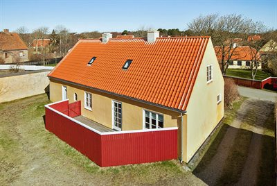 Holiday home in a town, 10-0676, Skagen, Vesterby