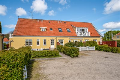 Holiday apartment in a town, 10-0680, Skagen, Vesterby