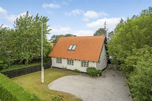 Ferienhaus, 10-0682, Skagen, Vesterby