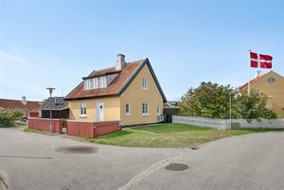 Holiday home 10-0683 Skagen, Vesterby