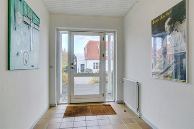 Holiday apartment in a town, 10-0684, Skagen, Vesterby