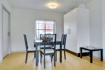 Holiday apartment in a town, 10-0688, Skagen, Vesterby