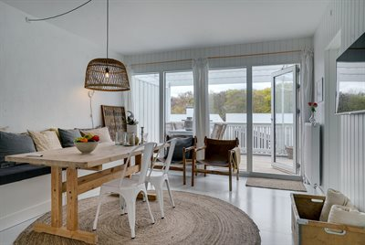 Holiday apartment in a town, 10-0691, Skagen, Vesterby