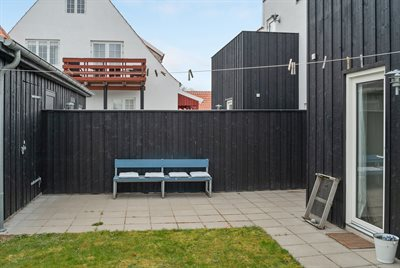 Holiday home in a town, 10-0692, Skagen, Vesterby