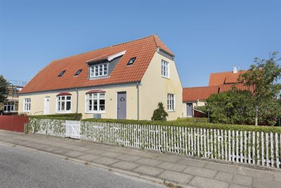 Holiday home in a town, 10-0693, Skagen, Vesterby